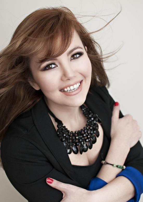 photo of Brielle McKenna, Makeup Artistry