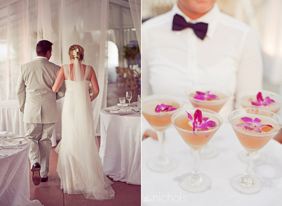 photo of Elegant Destination Wedding in Grand Cayman