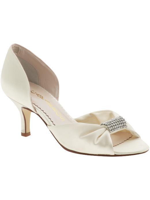 bridal-heels-low-heel-peep-toe-wedding-shoes-rhinestone-detail