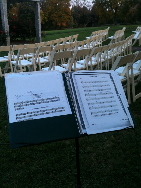photo of Sweet Wedding Music