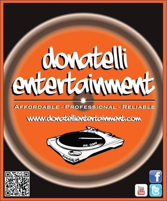 photo of Donatelli Entertainment