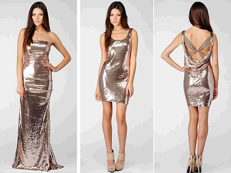 Chic Party Dresses - Ocodea.com
