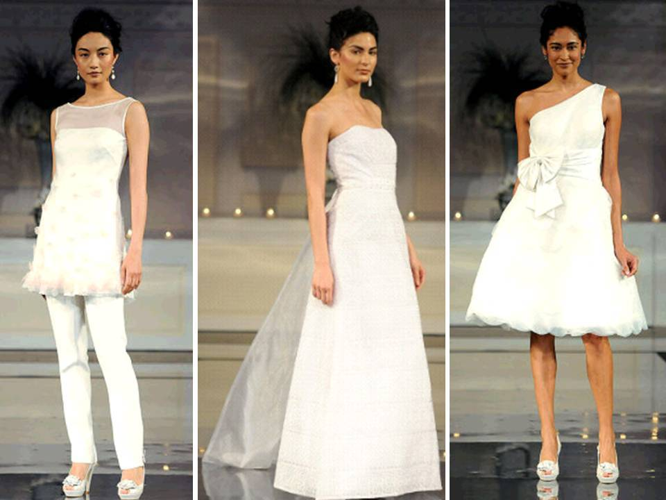 Classic-wedding-dresses-a-line-white-lace-romantic-bridal-styke.full