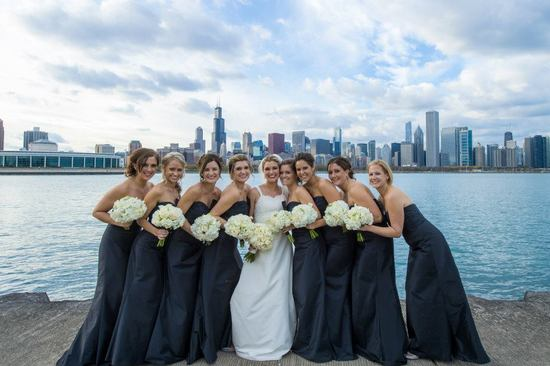 Chicago Wedding with Atmosphere Events