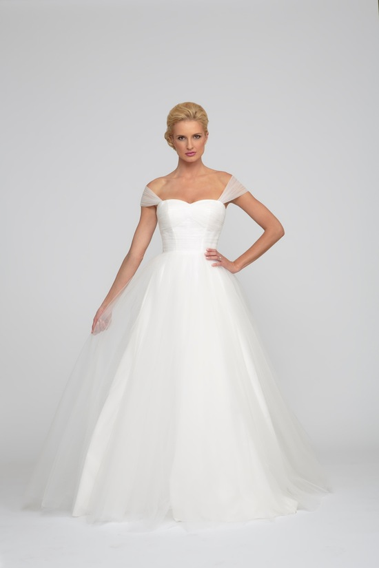 photo of 20 Heavenly Gowns from Angel Rivera