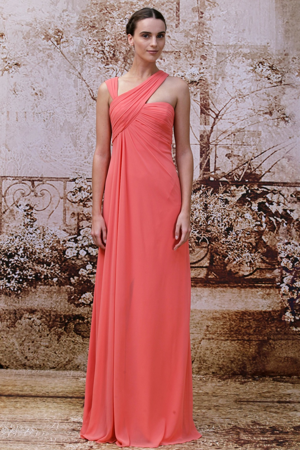 Coral_bridesmaids_dress_from_monique_lhuillier.full