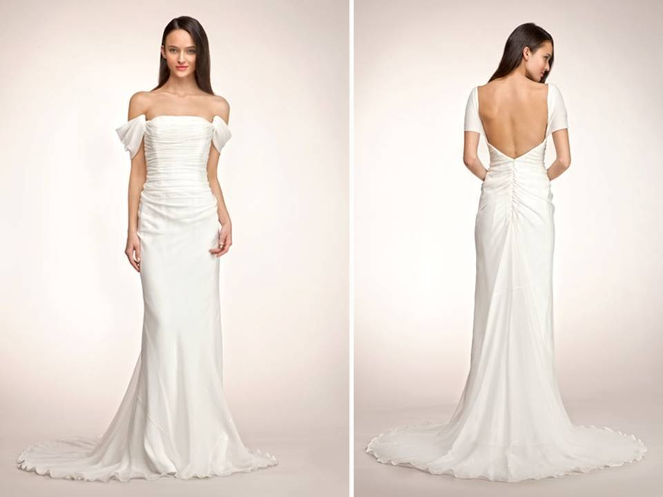 Discount-wedding-dresses-white-mermaid-off-the-shoulder-peter-langner.full