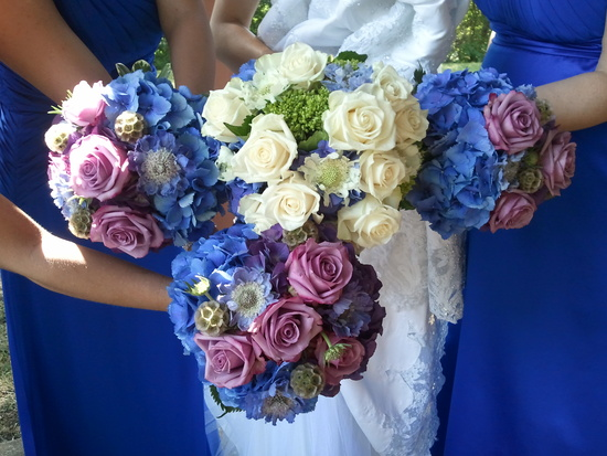 photo of Donna' Custom flowers