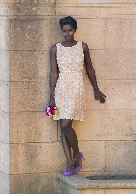 photo of ModCloth Goes Bridal