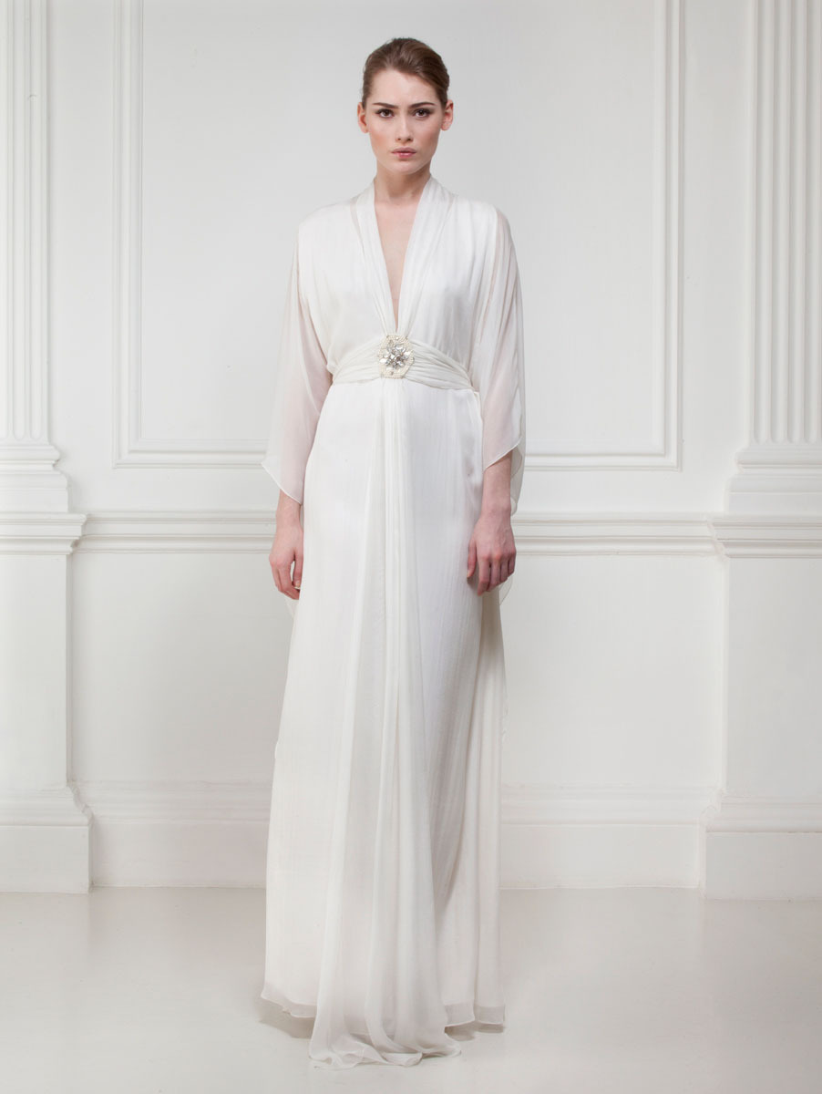 Wedding-dresses-2011-vintage-inspired-white-v-neck-empire-beaded-kaftan.full