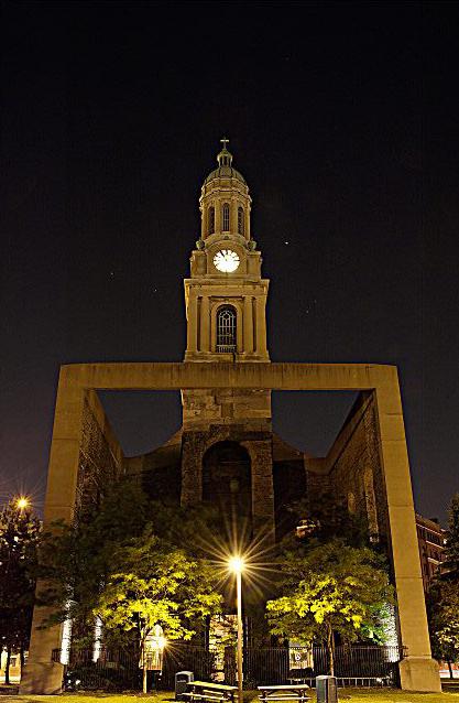 photo of St. Joseph's Park