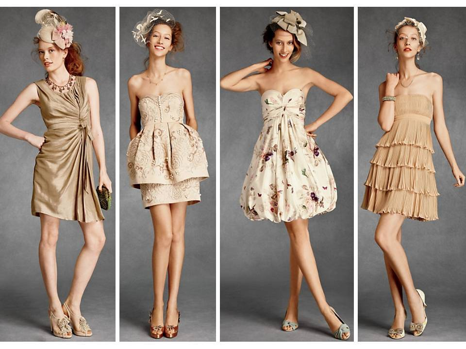 Mix-and-match-bridesmaids-dresses-bhldn-vintage-bridal-style.full