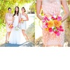 Mismatched-bridesmaids-dresses-coral-polka-dots-jesse-leaks.square