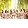 Bridesmaids-dresses-mix-and-match-gold-champagne.square
