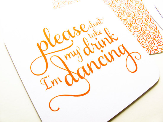 please-dont-take-drink-dancing-coaster-wedding-favor-tea-and-becky-invitations