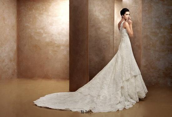 photo of Isabella Bride