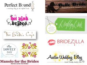 photo of Top Modern Wedding Blog of 2011: Vote for the Best!!