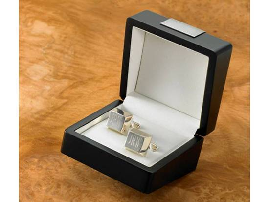 photo of Grooms: Accessorize to Impress with Creative Cuff Links