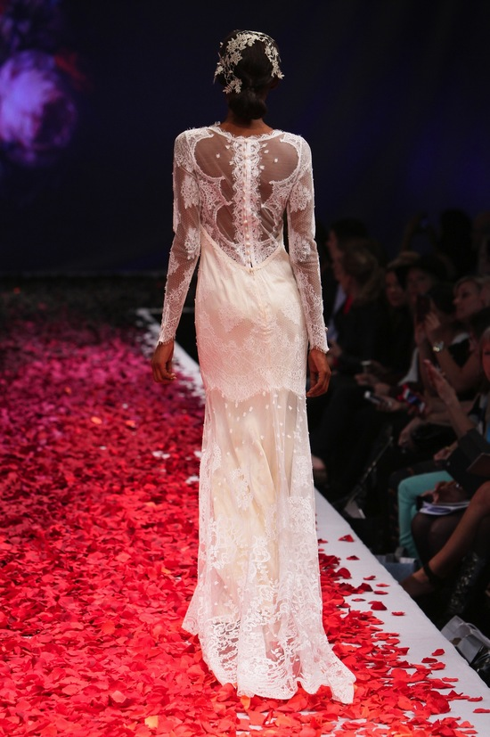 Adeline by Claire Pettibone 2014
