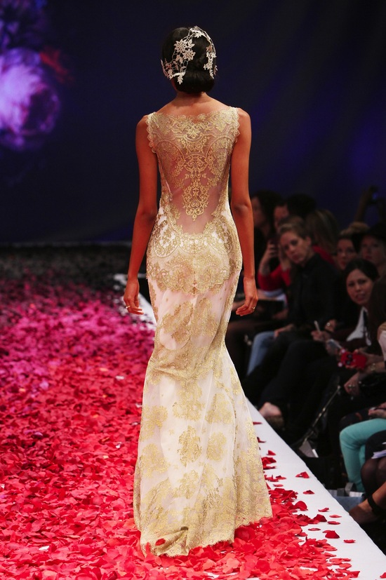 photo of Alchemy by Claire Pettibone 2014