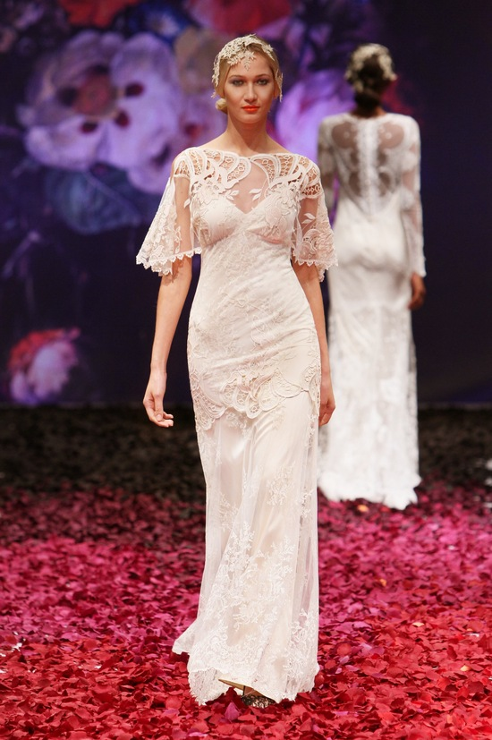 Amaryllis by Claire Pettibone 2014