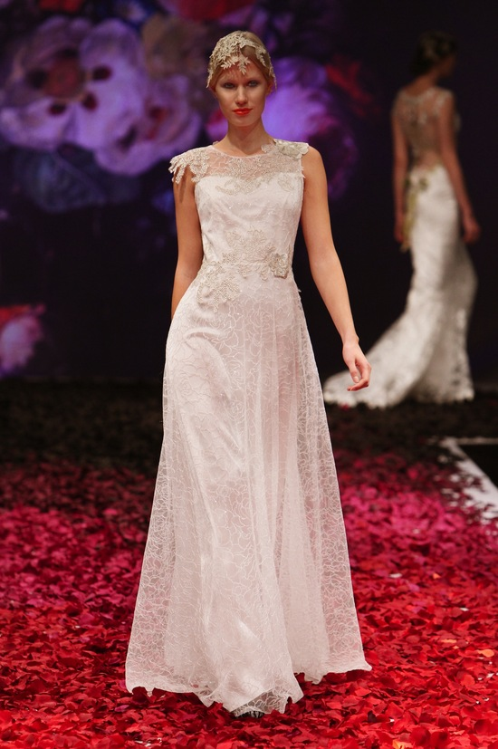 photo of Gossamer by Claire Pettibone 2014