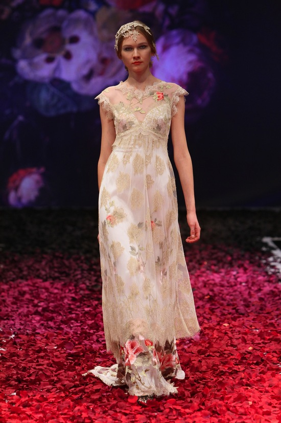 photo of Heart s Desire by Claire Pettibone 2014