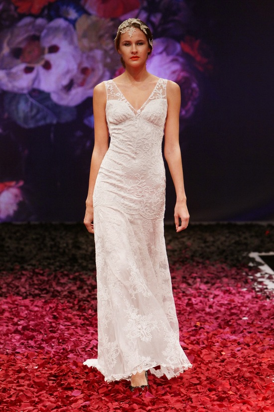 Yaela Wedding Dress For  : Yaela wedding dress from pronovias atelier bridal