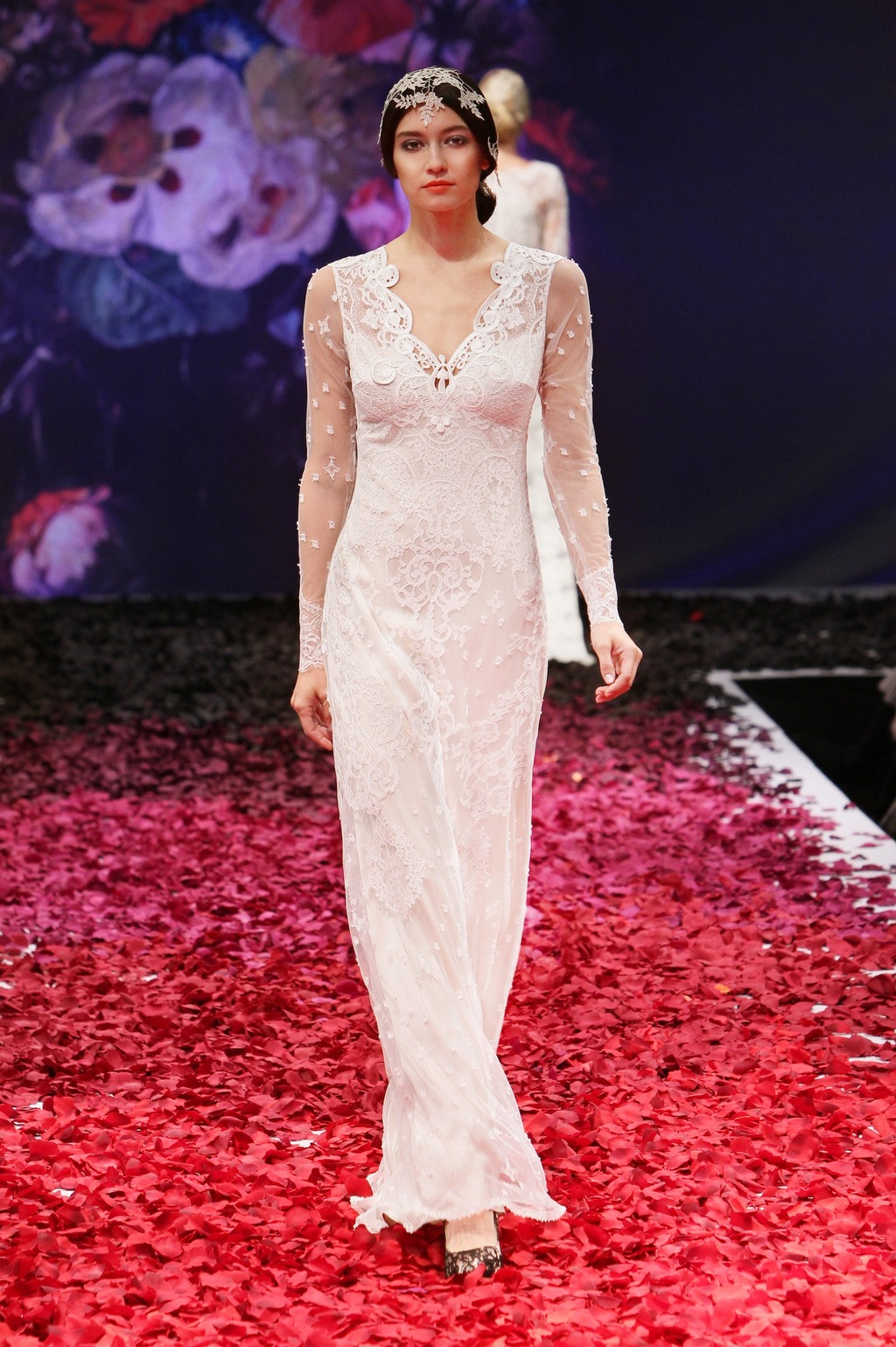 Lily by Claire Pettibone 2014