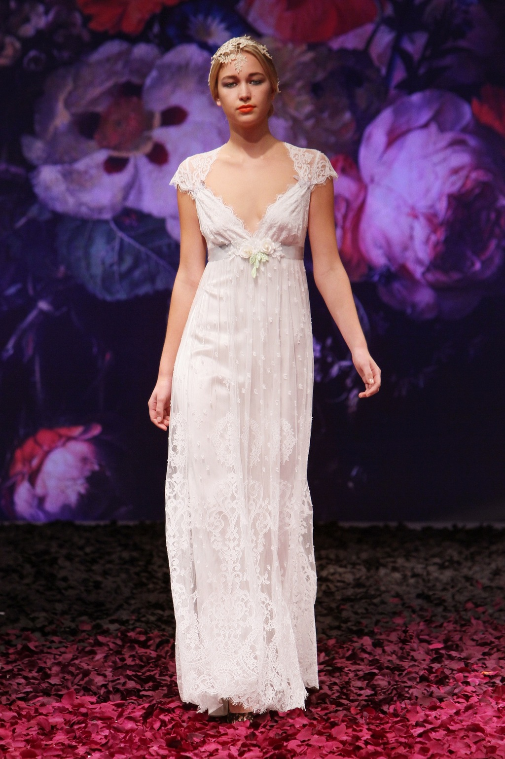 Minuet by Claire Pettibone 2014