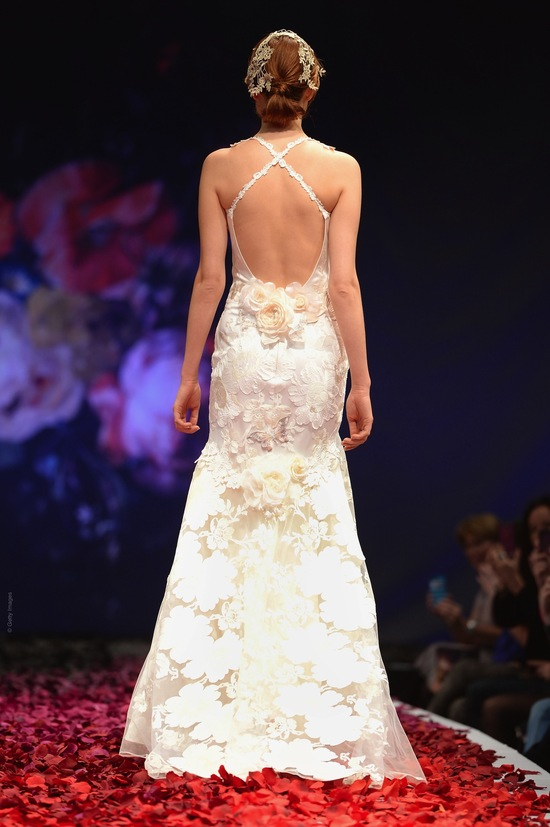 photo of Mariposa by Claire Pettibone 2014