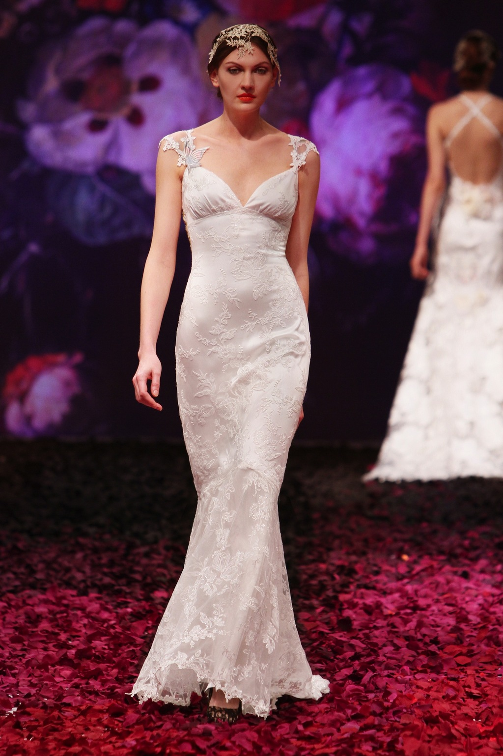 Papillion by Claire Pettibone 2014