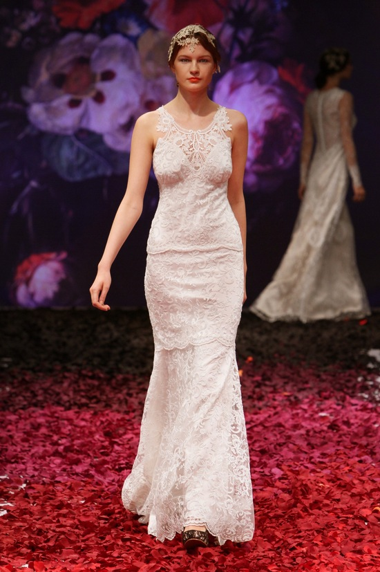 Poppy by Claire Pettibone 2014