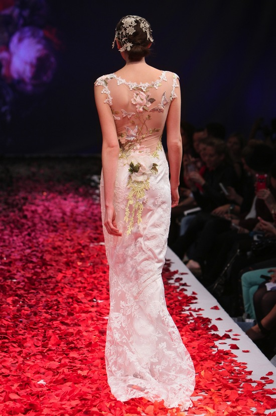 photo of Papillion by Claire Pettibone 2014