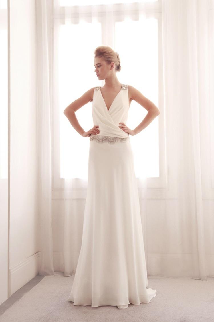 V_neck_sheath_wedding_gown_by_gemy_bridal.full