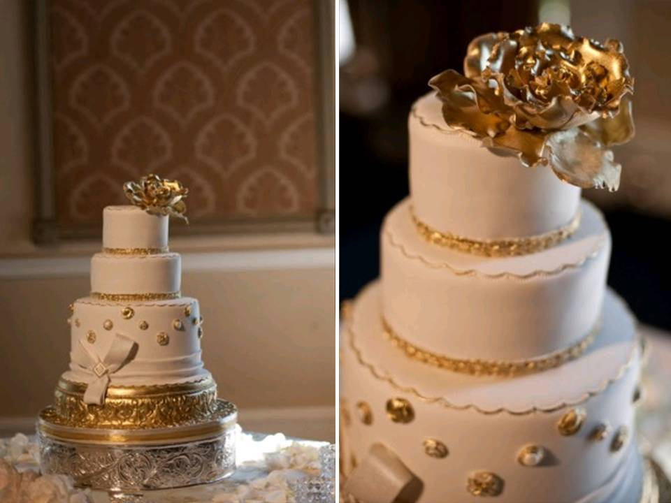 Royal-wedding-style-wedding-cakes-white-3-tier-gold-sugar-flower-the-caketress.full