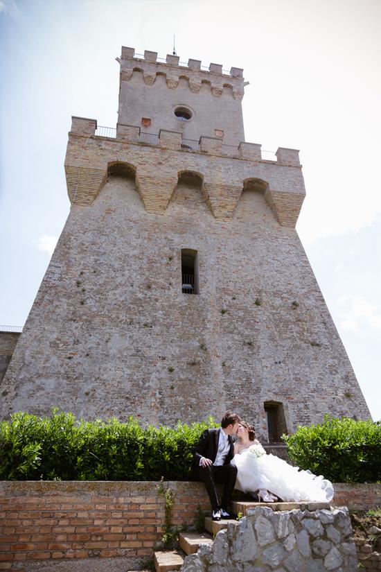 photo of Hotel Ambasciatori- Amore Mio Events
