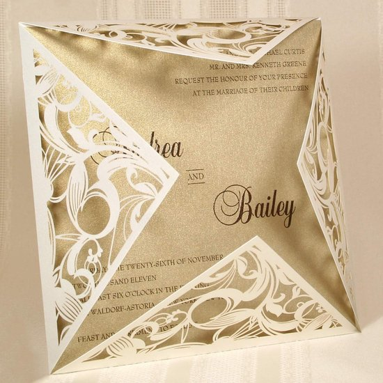 Couture_Vintage_Wedding_Invitation_Gold_Ivory