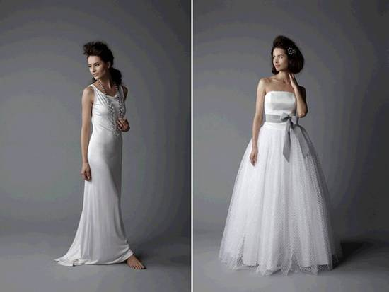 photo of Super New 2011 Wedding Dresses You May Have Missed