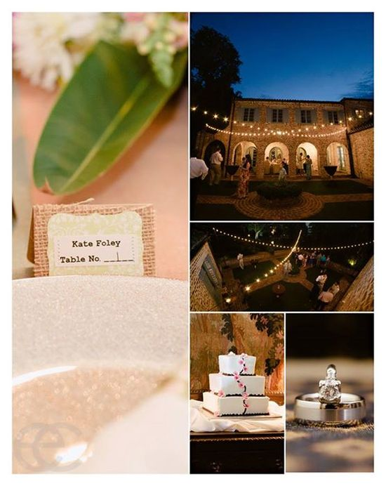 Real Wedding: Casa Feliz