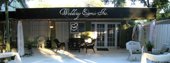 photo of Weddings Express Inc.