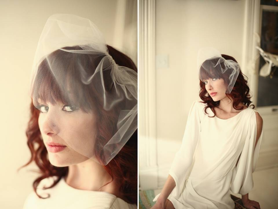 Lo-boheme-vintage-inspired-bridal-veil-blusher-romantic-wedding-style-accessories.full