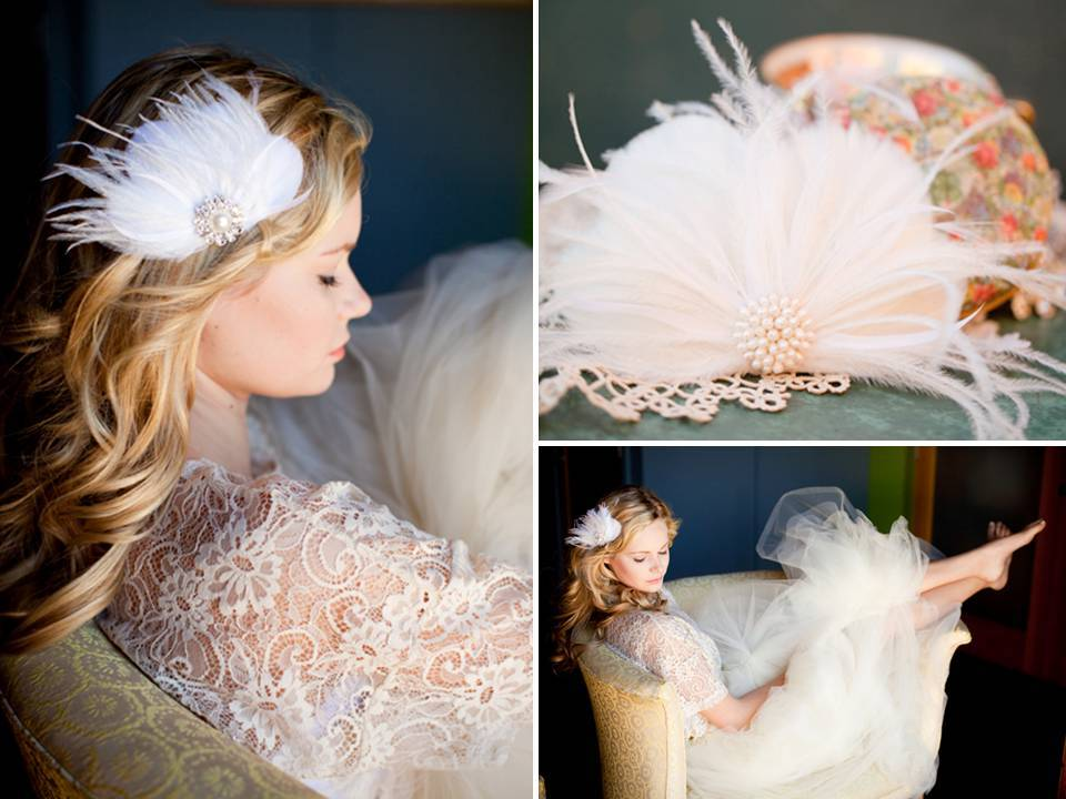 Kyna-feather-bridal-fascinator-romantic-vintage-inspired-wedding-style.full