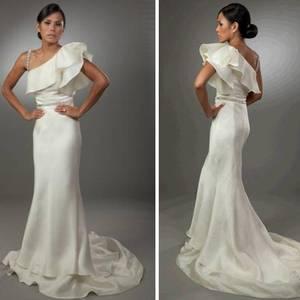 Elegant Wedding Dresses With Eye Catching Embellishments Ideabook