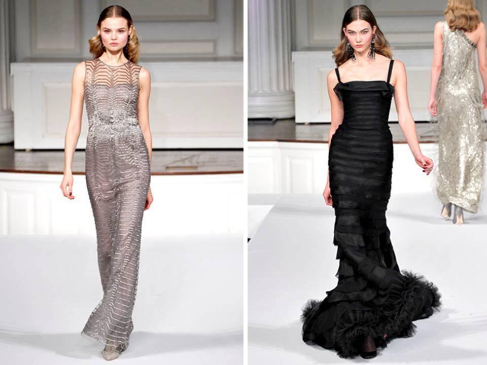 Oscar-de-la-renta-gowns-fall-2011-mermaid-metallic-silver-bateu-neck.full