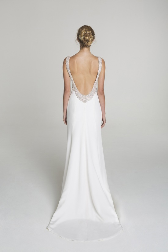 photo of Alana Aoun wedding gown 1