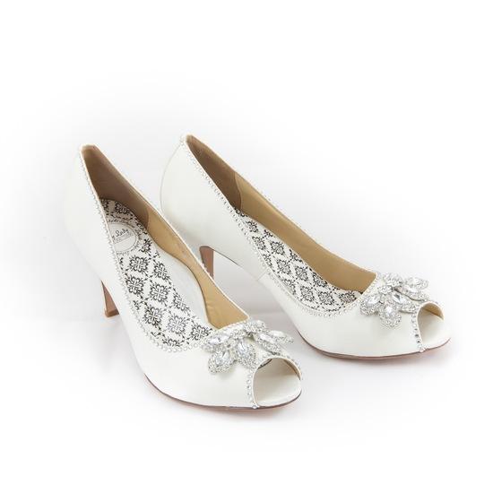 photo of Bridal Shoe Beauties