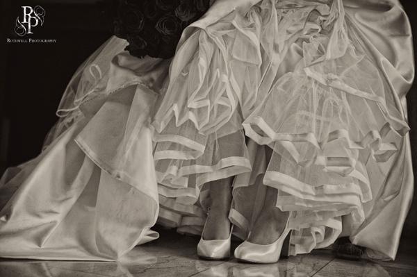 Elegant-ohio-wedding-white-wedding-dress-satin-pump-bridal-heels.full