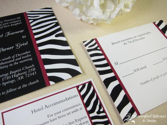 photo of Hummingbird Stationery & Design