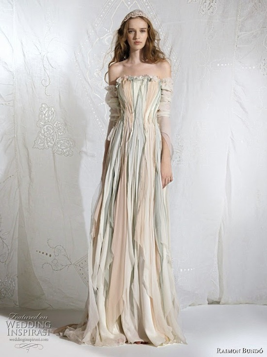 photo of 10 Gowns That Say Spring Perfect!